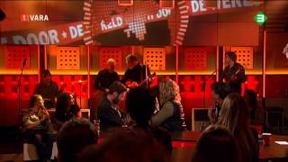 Daryll-Ann - All by myself (Live in DWDD)