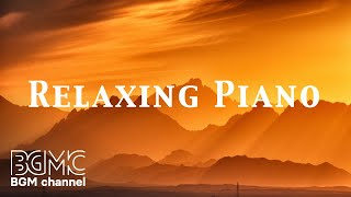 4 Hours Relaxing Piano Music: Meditation Music, Instrumental Music, Calming Music, Soft Music
