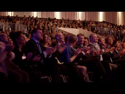 Estrel Berlin - Trailer Estrel Congress Center (english)