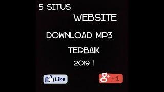 Cara membuka situs website Download Mp3 5 link TERBAIK 2019 !