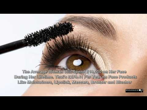 Find Makeup Wholesale Suppliers