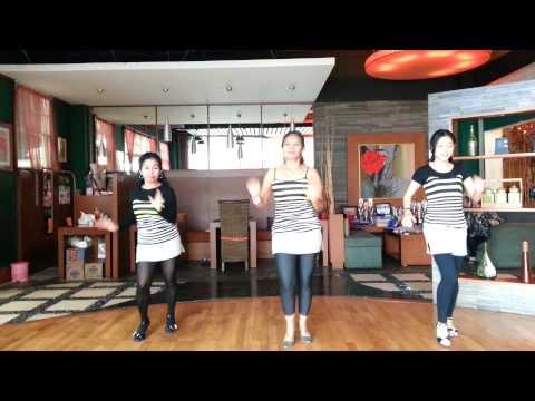 Chante Et Danse Line dance