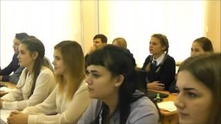 Урок математики и информатики