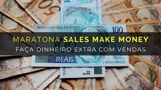 [ Qua 18/03/2020 ] SALES MAKE MONEY DIA #10 | LIVE #374 | DANIEL MÜLLER