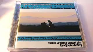 John Kelley - Funky Desert Breaks Vol. 2