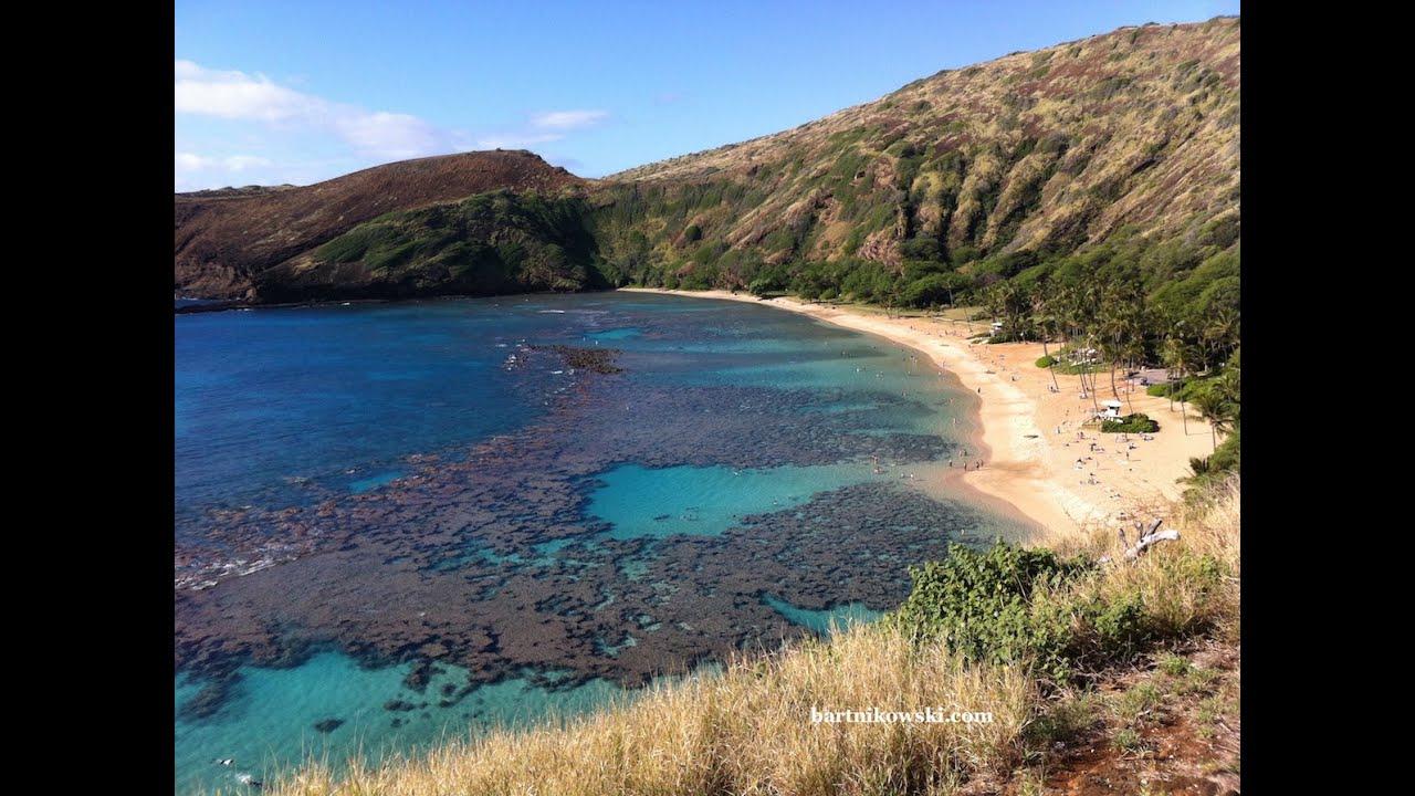 Oahu Things to Do, Hanauma Bay, Hawaii - YouTube