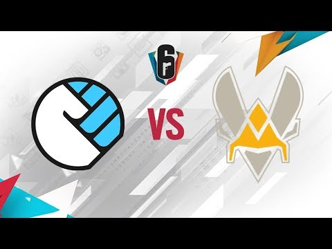 rainbow six six invitational 2018 team vitality vs 1up esports day 2 youtube. Black Bedroom Furniture Sets. Home Design Ideas