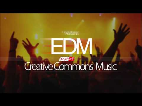 ♫ EDM Creative Commons Music ♫ [DJ Karda - Stay with you] [CCFM Music]