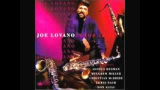 Joe Lovano - In The Land Of Ephesus