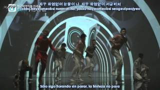ZE:A (제국의아이들) - Aftermath (후유증) [Sub español + Hangul + Rom] + MP3 Download