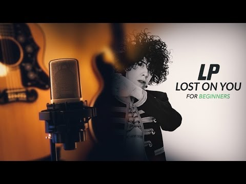 lost-on-you-for-beginners---lp---guitar-lesson-tutorial---teaser