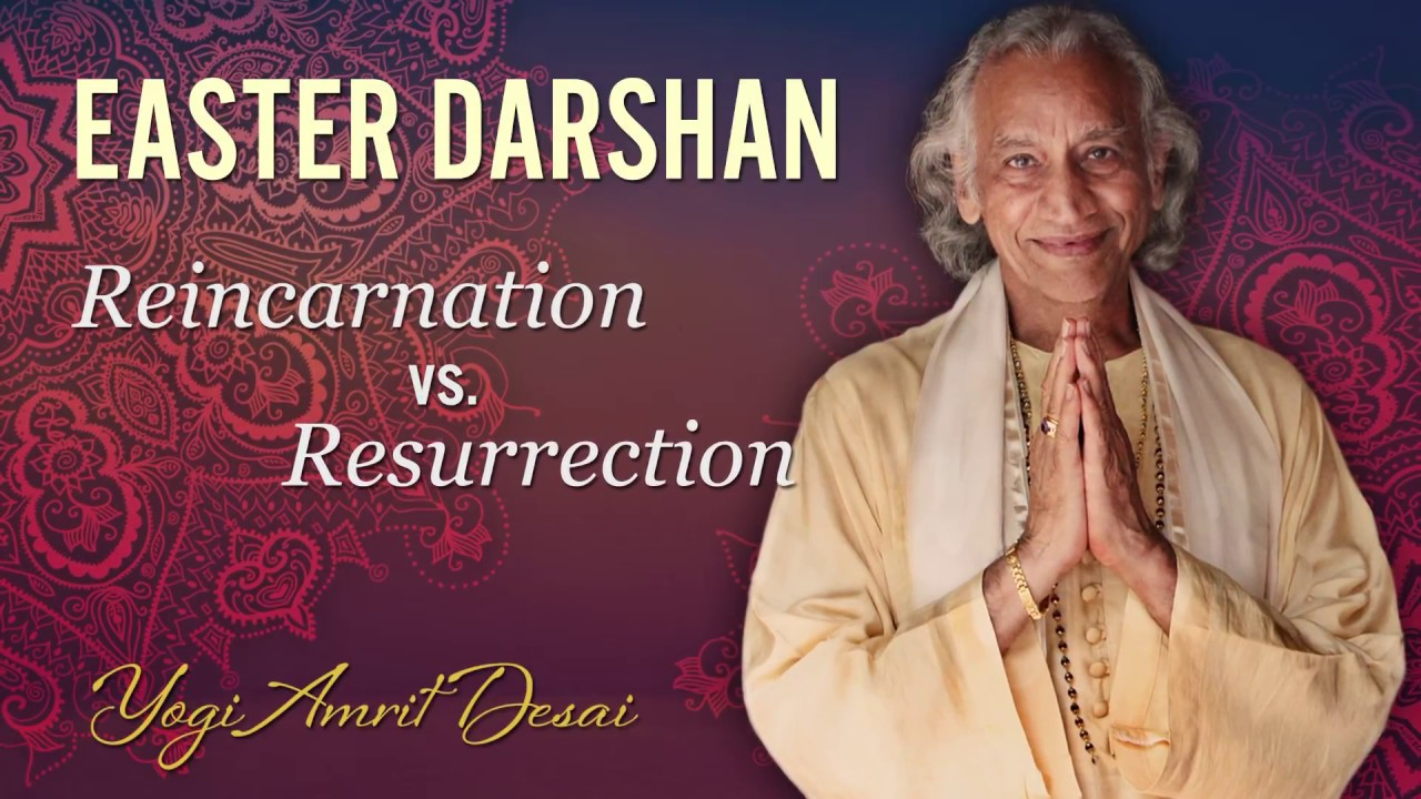 difference between resurrection and reincarnation
