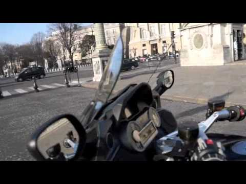 Kawasaki Concours Madstad Review