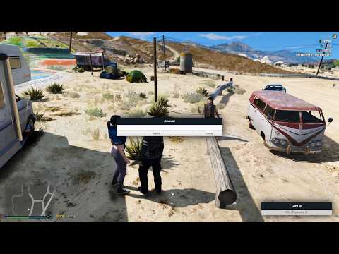 GTA 5 Roleplay | LCRP Cleaning dirty money