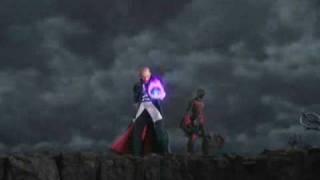 Kingdom Hearts II Final Mix- Downfall