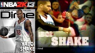 NBA 2K13 MyCareer 4: The ANKLE BULLY | 40pt Game