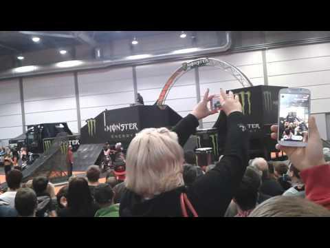 Leipzig motorradmesse#7