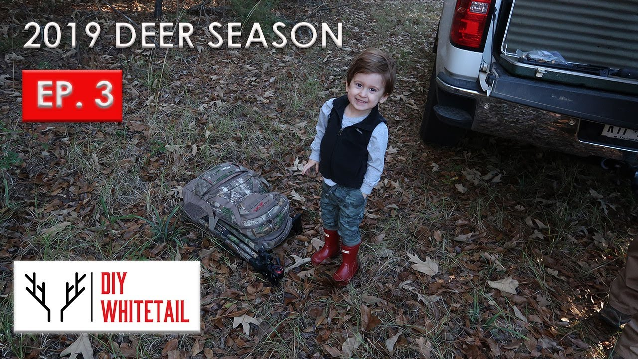 I Took My 2 Year Old Hunting-2019 Season-Episode 3
