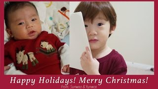 Happy Holidays! ♥ Thumbnail