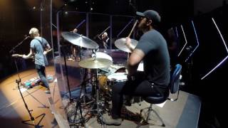 King of My Heart - Bethel Music [Drums Solo] 2016