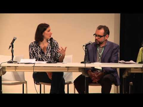 Edible Institute: Can the Food 'Revolution' Cross Boundaries | The New School