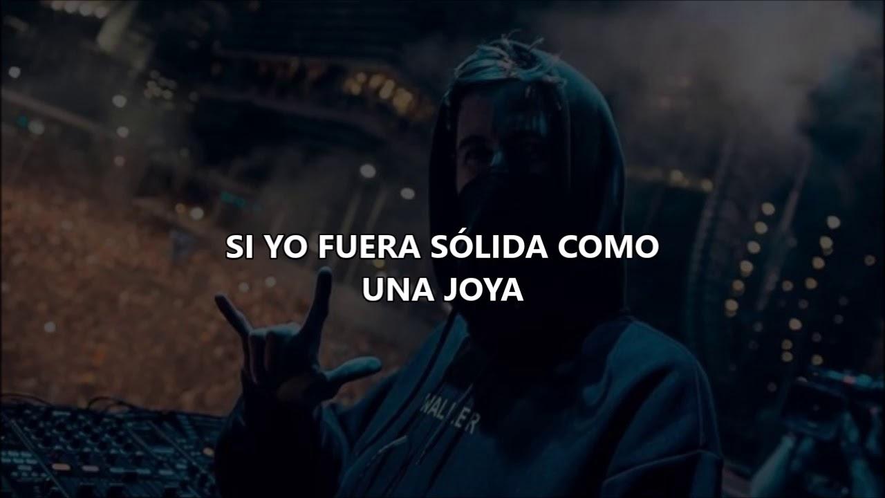 Alan Walker - Diamond Heart (Subtitulada Español) ft Sophia Somajo #1