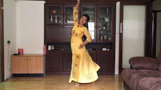 Mere naam tu dance cover (teamnaach choreography)