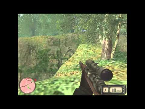 Прохождение Снайпер: Цена победы #1 | Какой же я косой !!!