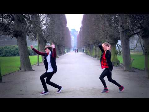 Justin Bieber - All That Matters | Dance | Nicky Andersen