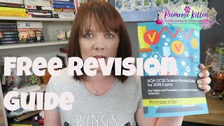FREE revision guide for your mock exams