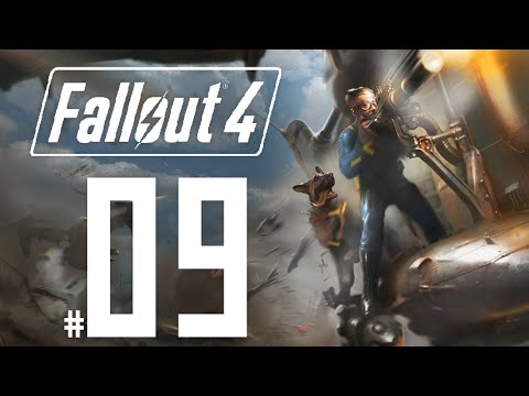 Danielle's Adventures #9 - Fallout 4: Satellite Station Oliv