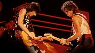 Rolling Stones - Hang Fire (Version 1)