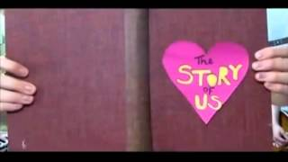 One Heaven - The Story of Us (Cover)