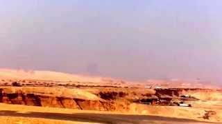 New Suez Canal: See the dream that has been made in the new Suez Canal