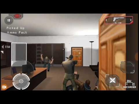 Splinter Cell Conviction Hd-#mission 2 Android Game Walkthrough