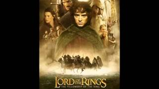 Repeat youtube video The Lord of the Rings   Complete Symphony