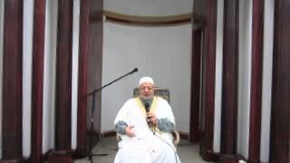 رابطة الإيمان أقوى الروابط لدى المسلم    من دروس قصة سيدنا نوح