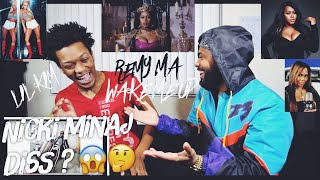 Remy Ma Wake Me Up Audio Ft Lil 39 Kim Fvo Reaction
