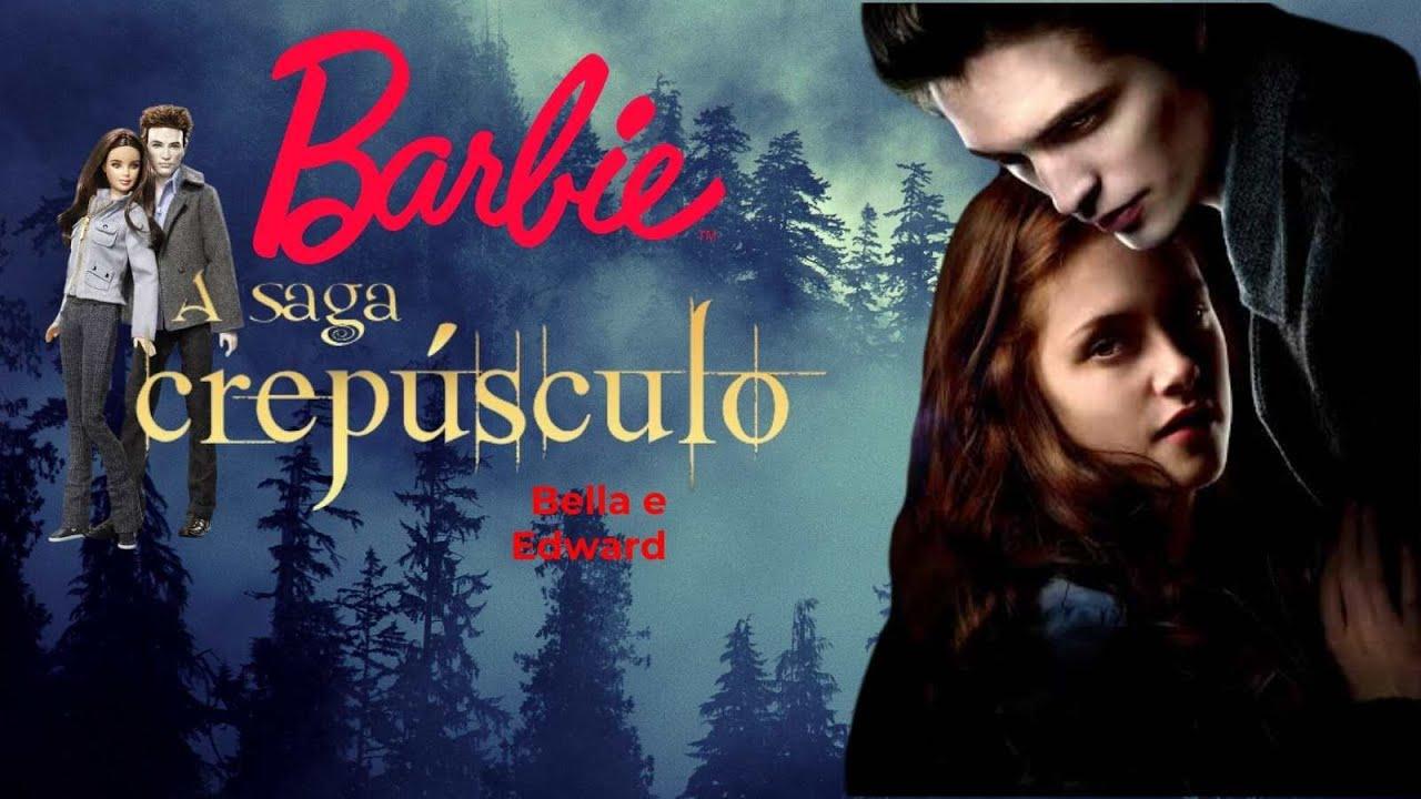 Barbie Crepúsculo - Bella e Edward 2009