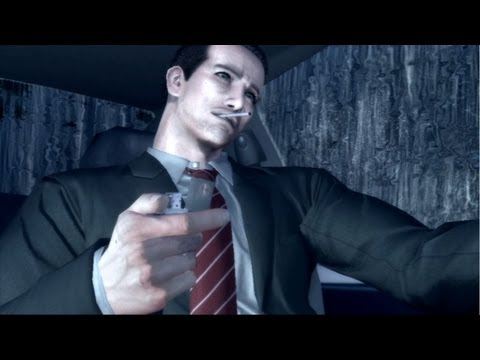 IGN Reviews - Deadly Premonition: The Director's Cut Review