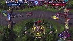GenG vs. Dignitas   HGC 2018 Grand Finals   BlizzCon 2018
