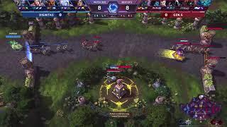 GenG vs. Dignitas | HGC 2018 Grand Finals | BlizzCon 2018