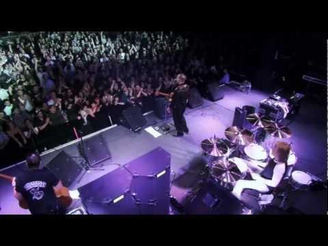 The Reverend Horton Heat - Live at Fillmore