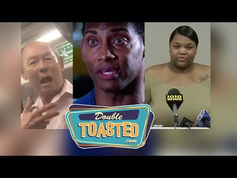 USHER ACCUSATION, A CATFISH STORY AND MORE MAKE THIS WEEK'S TOP FOOLISHNESS - Double Toasted