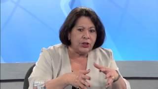 22 10 12   Eliana Calmon debate situação do judiciário   parte 1   TV BANDEIRANTES   CANAL LIVRE