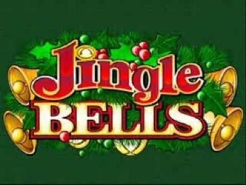 Jingle Bells James Pierpontarr Leo Simons