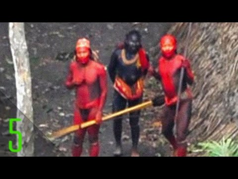 Thumbnail: 5 Most Mysterious Uncontacted Tribes