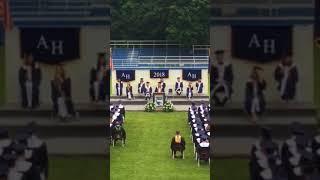 Katie's Speech