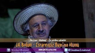 1 Kezban 1 Mahmut - Esrarengiz Dayı'nın ölümü (En sevilen sahneler) | Delivizyon