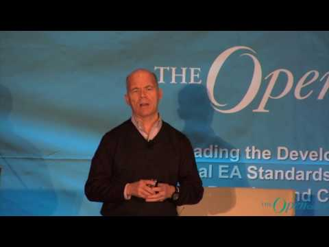 The Open Group - Cloud Computing and Business Expectations: How the Cloud Changes Everything